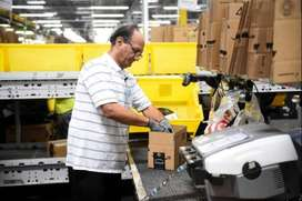 Packing machine operator(Urgent requirement)