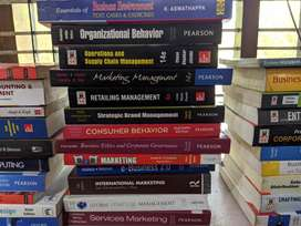 MBA textbooks