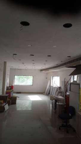 central avenue near ram mandir 5000 sq ft commercial space for sale
