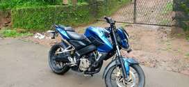 2013 model but 2014 registration good condition nwe insurance single o