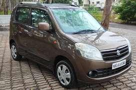 Maruti Suzuki Wagon R 1.0 2010