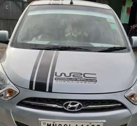i10 urgently sell Rs 285000