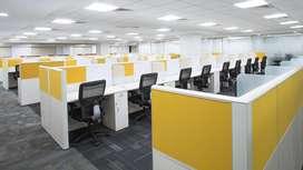 5000 sqft Commercial Office For Rent In Tilak Nagar