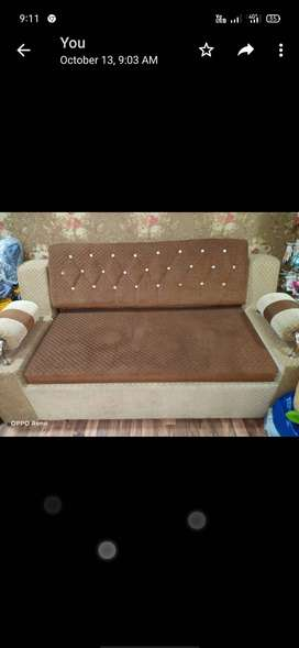 Sofacum bed  or bed cum sofa