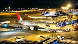 ,Ground / Airport Station Attendant. Aviation Meteorologist  Urgent hi