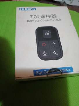 TO2 remote control  for Gopro Camera