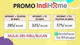Pasang Indihome Banjarbaru Kota Internet Wifi (Fast Respon WA) 2