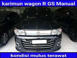 Suzuki karimun wagon R 1.0 GS Manual 2016 tdp 25 juta langsung proses