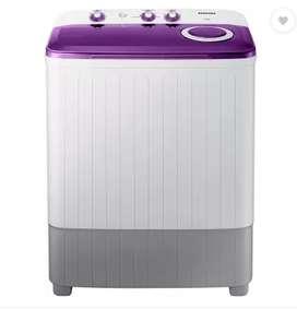Samsung 6.0 Kg 5 Star Semi-Automatic Washing Machine (WT600R2000LL)