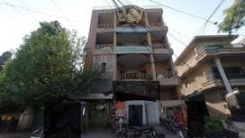 4 Floors Plaza Is Available For Sale In Chandni Chowk Rawalpindi