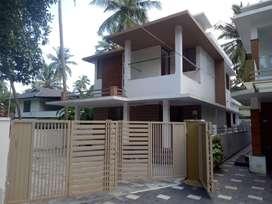 Kunduparamba 4.70 Cent 4 Bed New House 85 Lakh