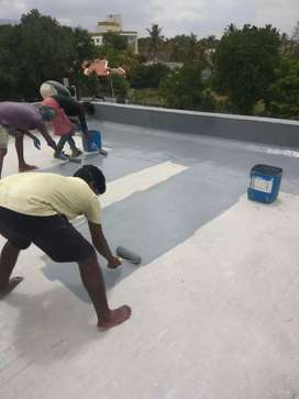 House Apartment Bathroom Terrace water proofing service