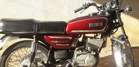 Yamaha135 good condition