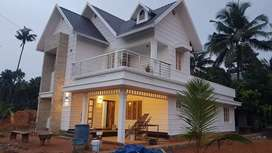 House for sale at karukutty