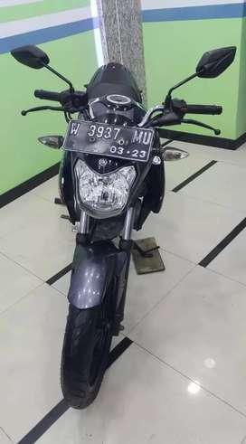 Yamaha Vixion 150 CC Th.2013