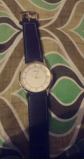 Timex watch in a very good condition.