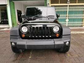 Jeep Wrangler Sport 3.6 thn 2012