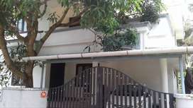 4 cent plot area, ,1700 sqft building area,, 4 BHK,66 Lakh Negotiable