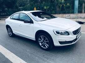Volvo S60 Cross Country, 2019, Diesel