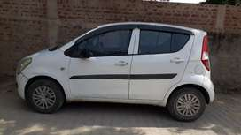 It is a car in good condition with cng and petrol both