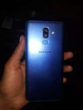 Samsung j8 4. 64