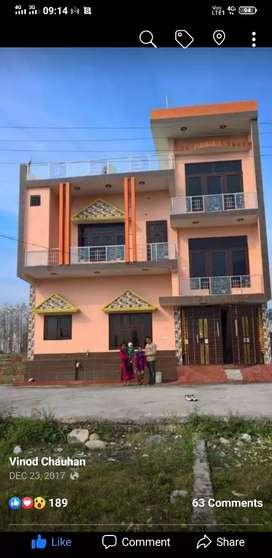 Room for rent in bahdrabad