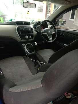 Datsun go+ 2018 orisinil