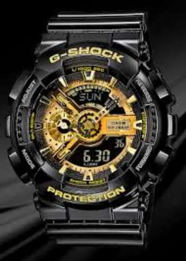 Branded sports functional watch CASH ON DELIVERY price negotiable hrry