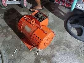 Dijual generator listrik