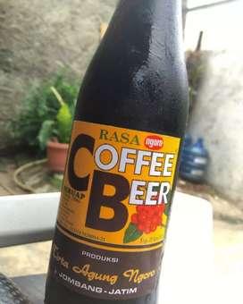 Coffee Beer Asli Jombang Jawa Timur