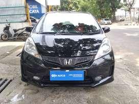 Honda Jazz 1.5 GE 2012 Bensin M/T Hitam #Cipta Abadi