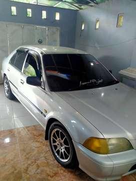 Honda city 1997