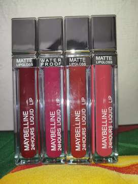 Maybelline Matte lipstik