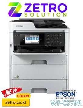 Epson WorkForce Pro WF-C579R Duplex All-in-One Inkjet