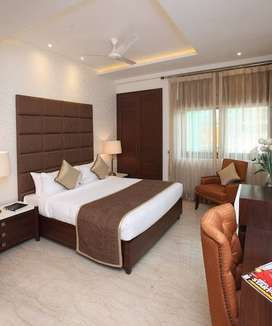 Approved Property, Ambience Tiverton  3 BHK  Flats for Sale Sec-50