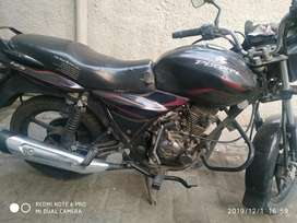 Good condition Bajaj Discover DTS-i 125cc for sale