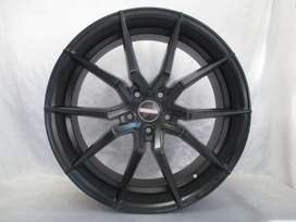 LIGHT HSR R22X85 H5X114,3 ET40
