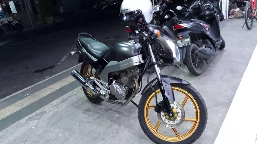tiger 2000 dari baru 0