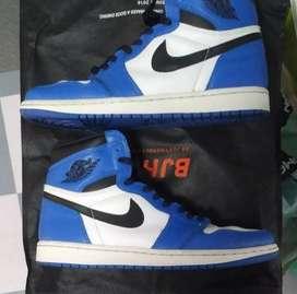 Nike Air Jordan 1 Retro High OG 'Game Royal'