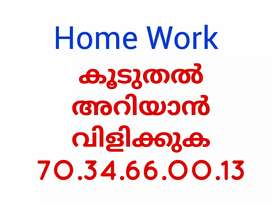 MAKE MONEY in Home Works. Part-time job.6