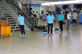 Urgently Hiring in Housekeeping jobs in Airport