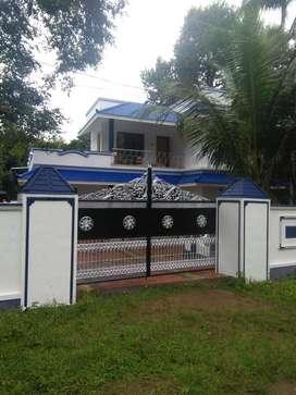 Ground floor in adichanalloor