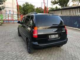 Hyundai Matrix 1.6i gls (Rare item) pjk on sudah ABS lokasi Madiun