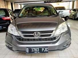 Honda CRV 2wd 2.0 A/T 2011