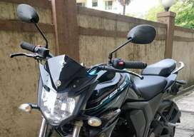 FZ S v2.0 40-45 average good working condition