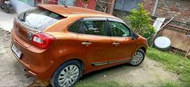 Maruti Suzuki Baleno 2016 Diesel Good Condition