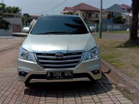 Innova G AT Diesel 2009 Up 2014 Luxury Bajoong