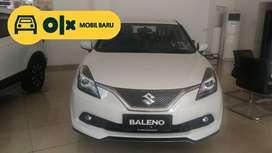 [Mobil Baru] Suzuki All New Baleno 2019 DP Murah Angsuran Ringan