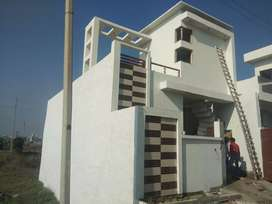 Brand New houses of all budget in a gated colony