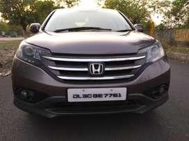 Honda CR-V 2.0L 2WD MT, 2013, Petrol